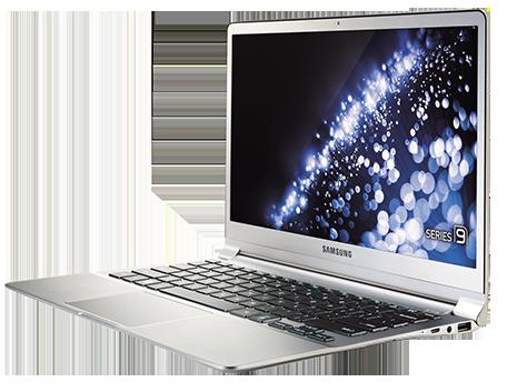 Ремонт ноутбуков Samsung самсунг
