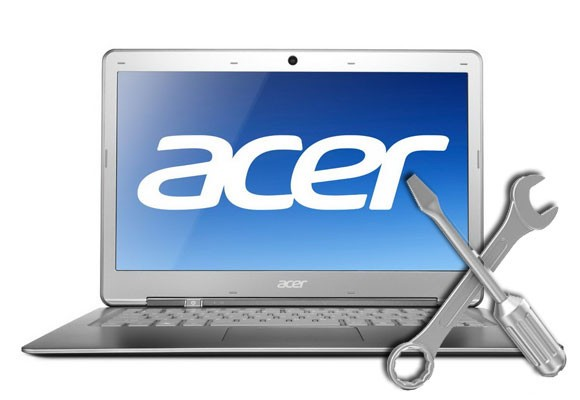 Acer laptop repair