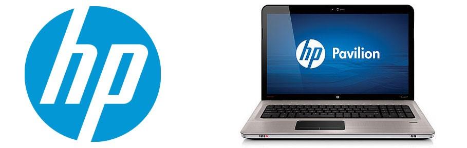 Ремонт ноутбука HP быстро