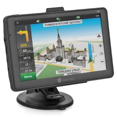 Ремонт GPS-навигатора Navitel
