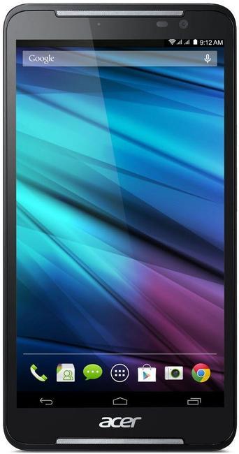 Acer tablet repair